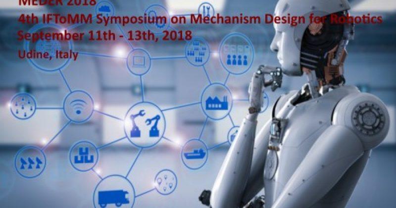 SISTEC, da martedì 11, sarà presente alla quarta edizione di Meder con un'agenda ricca di appuntamenti