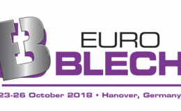 SISTEC will be present at EuroBLECH 2018 from 23 to 26 October