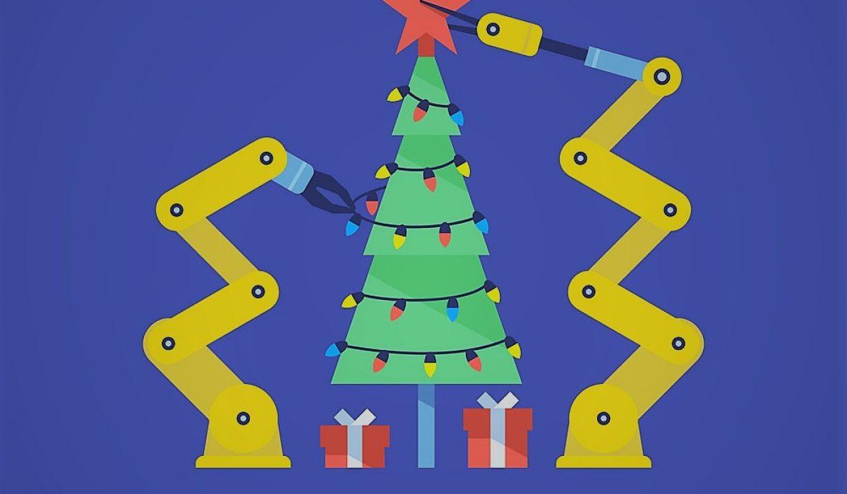 Buone Feste e Buon Anno Nuovo