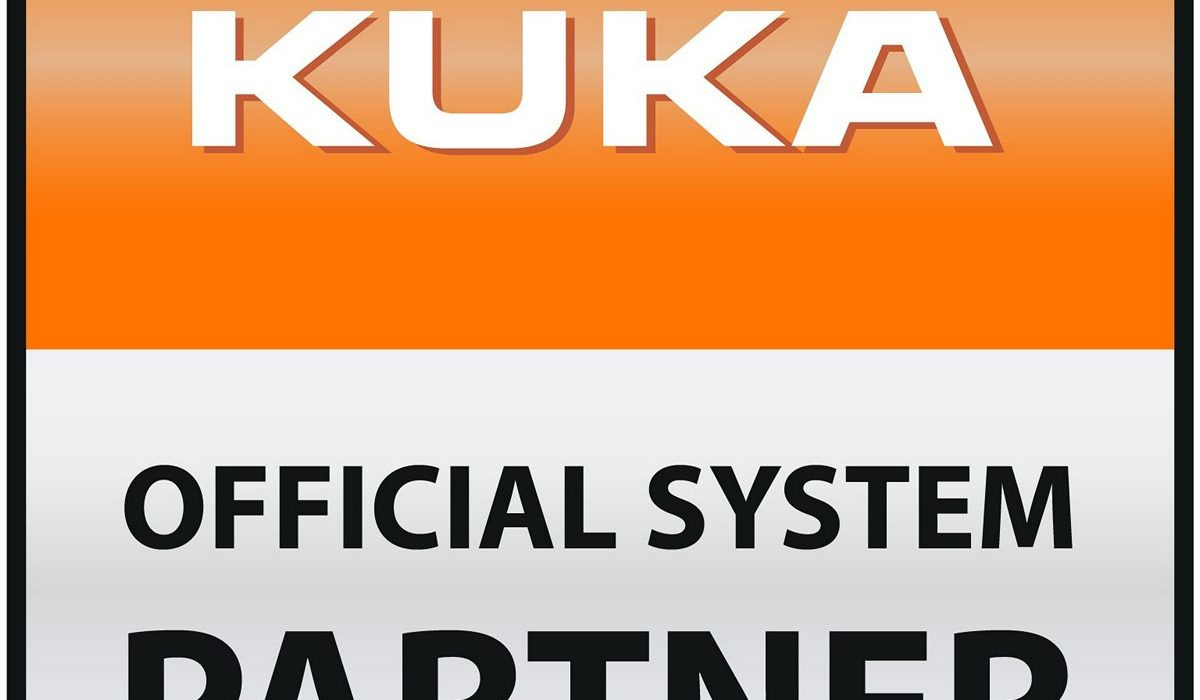 Sistec even in 2019 Kuka Official System Partner.