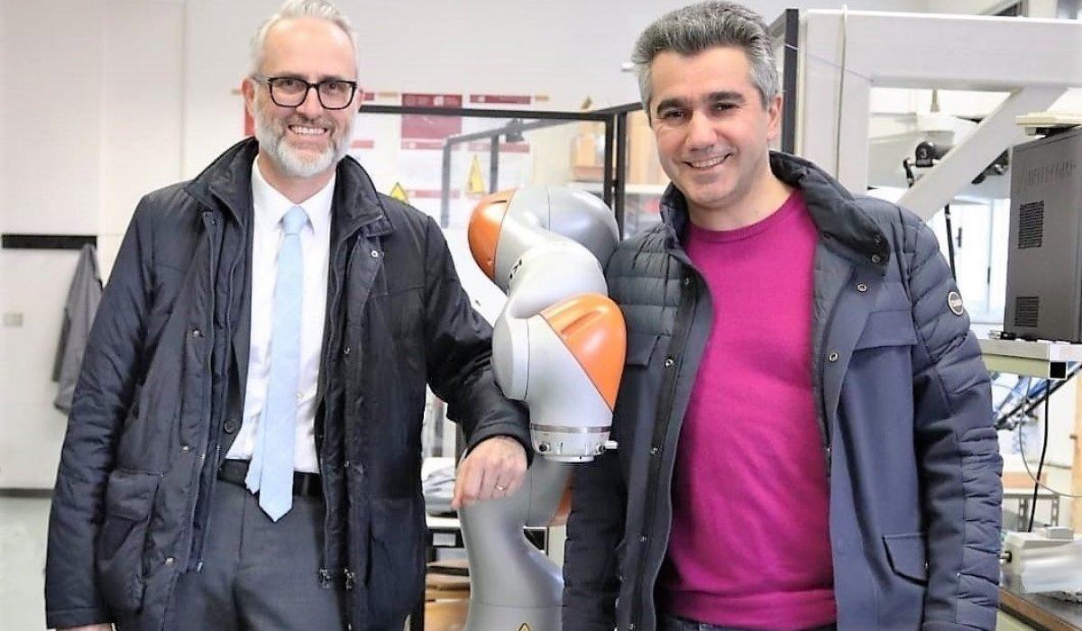 Sistec e Università di Padova: impegno congiunto per progetti innovativi.