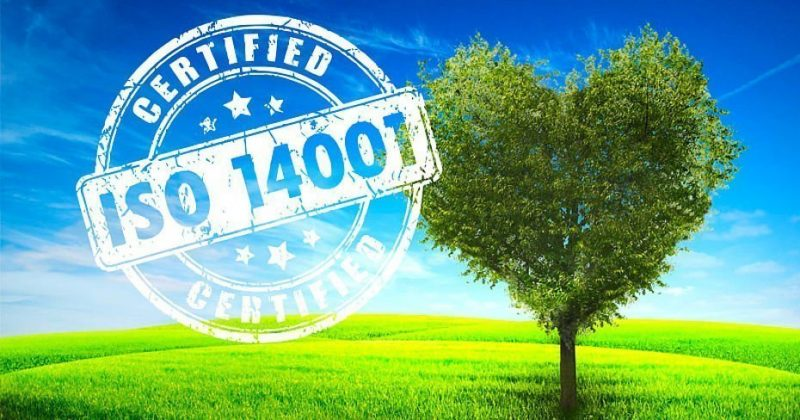 Environmental Management System, Sistec completes successfully the UNI EN ISO 14001 certification renewal process
