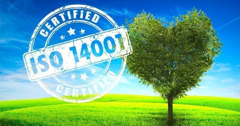 Sistema di Gestione Ambientale, Sistec conclude positivamente l'iter di rinnovo della certificazione UNI EN ISO 14001